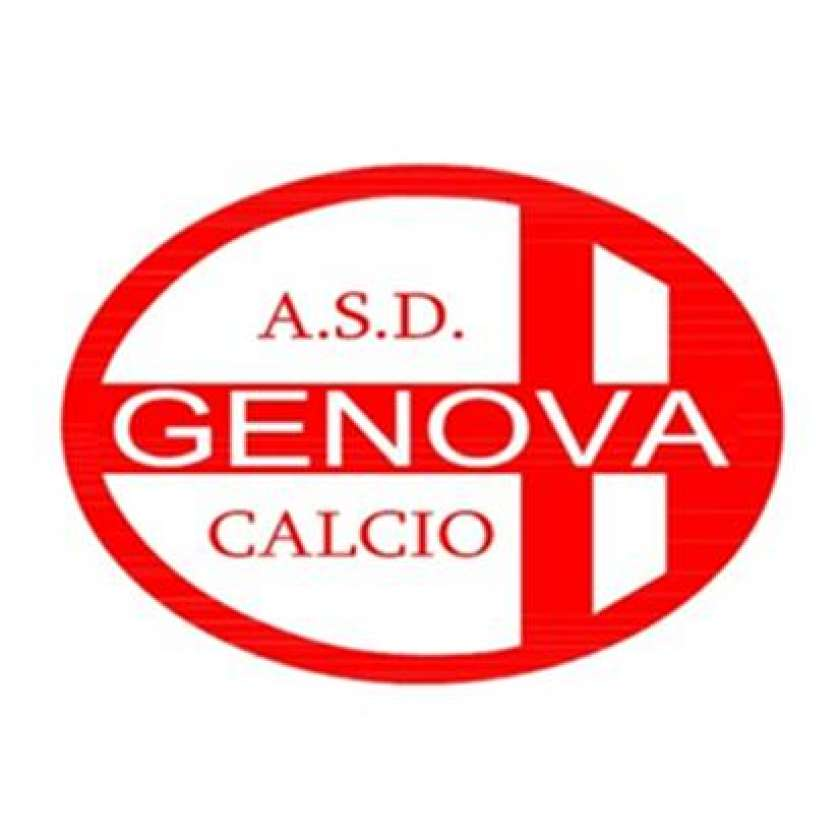 A.S.D. Genova Calcio   Genova