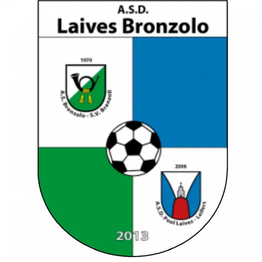 Scuola Calcio AIC Laives Bronzolo