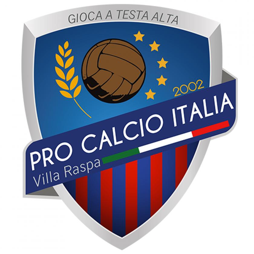 Pro Calcio Italia