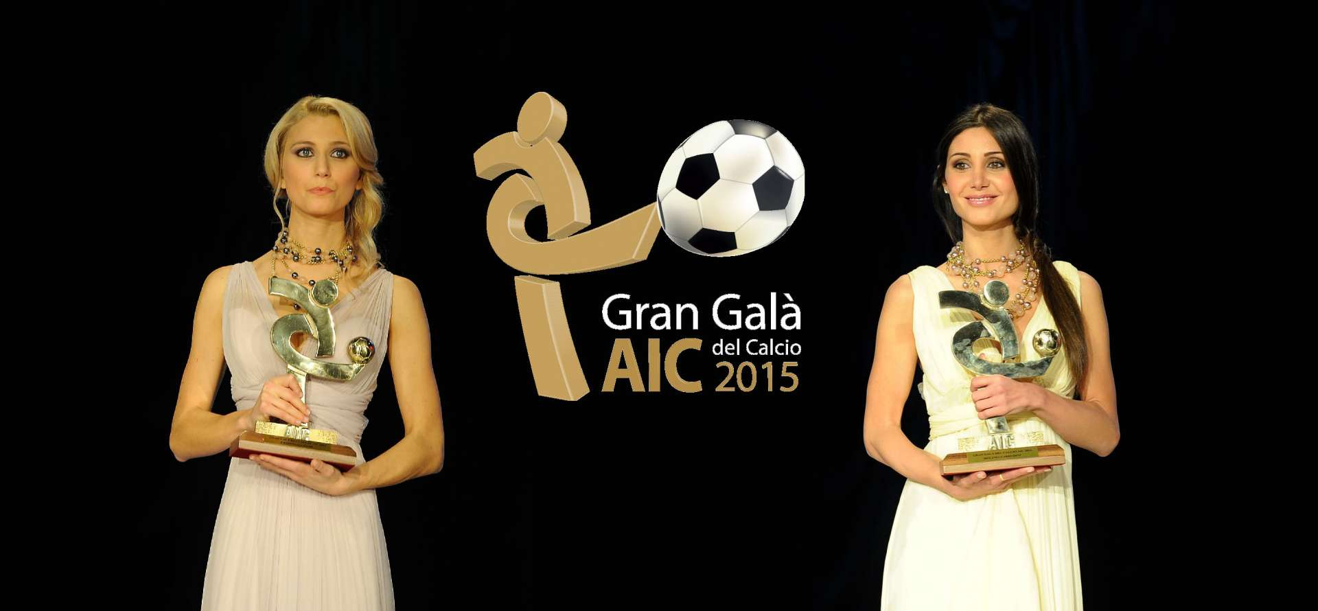 Gran Galà del Calcio AIC 2015