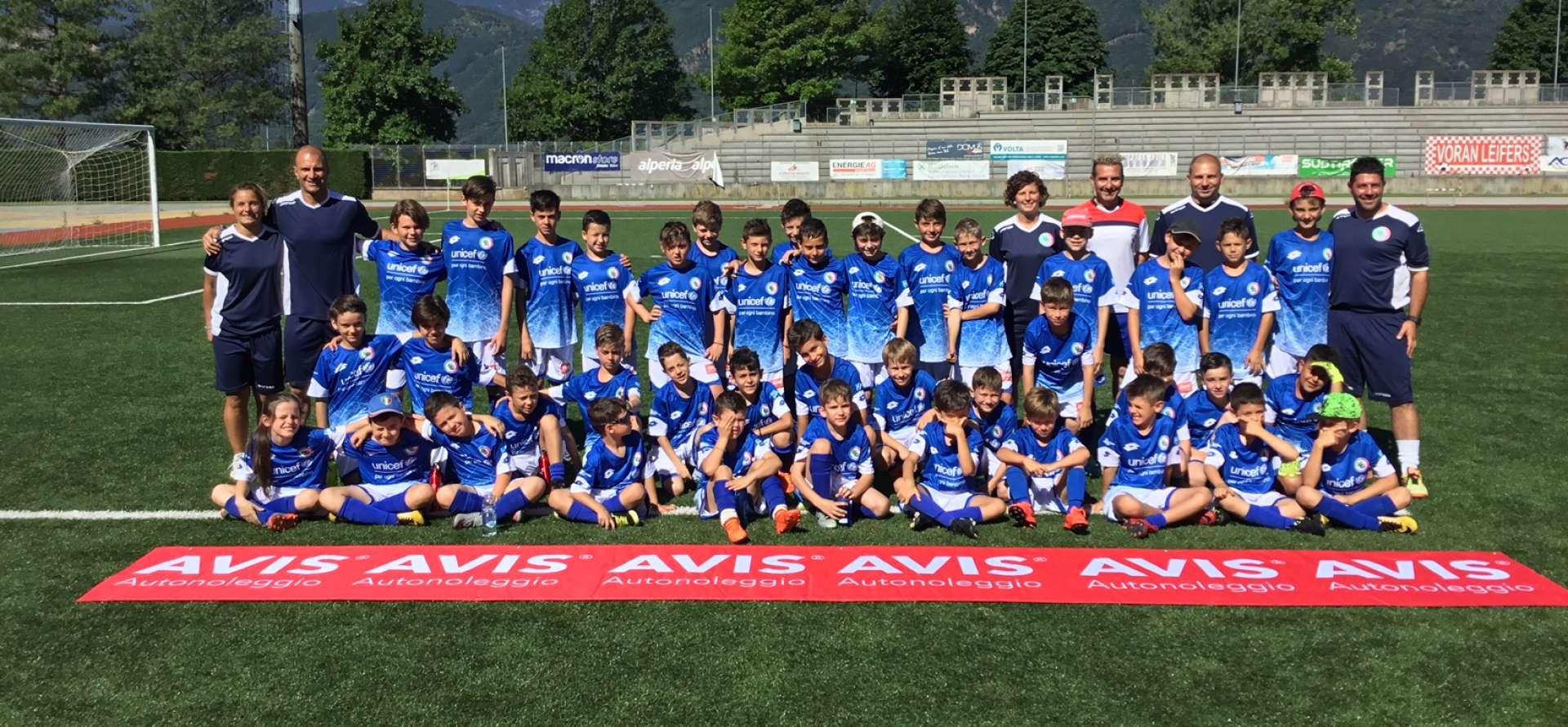 José La Cagnina, AIC Camp, Laives, Bolzano, Simone Perrotta, AIC, Associazione Italiana Calciatori