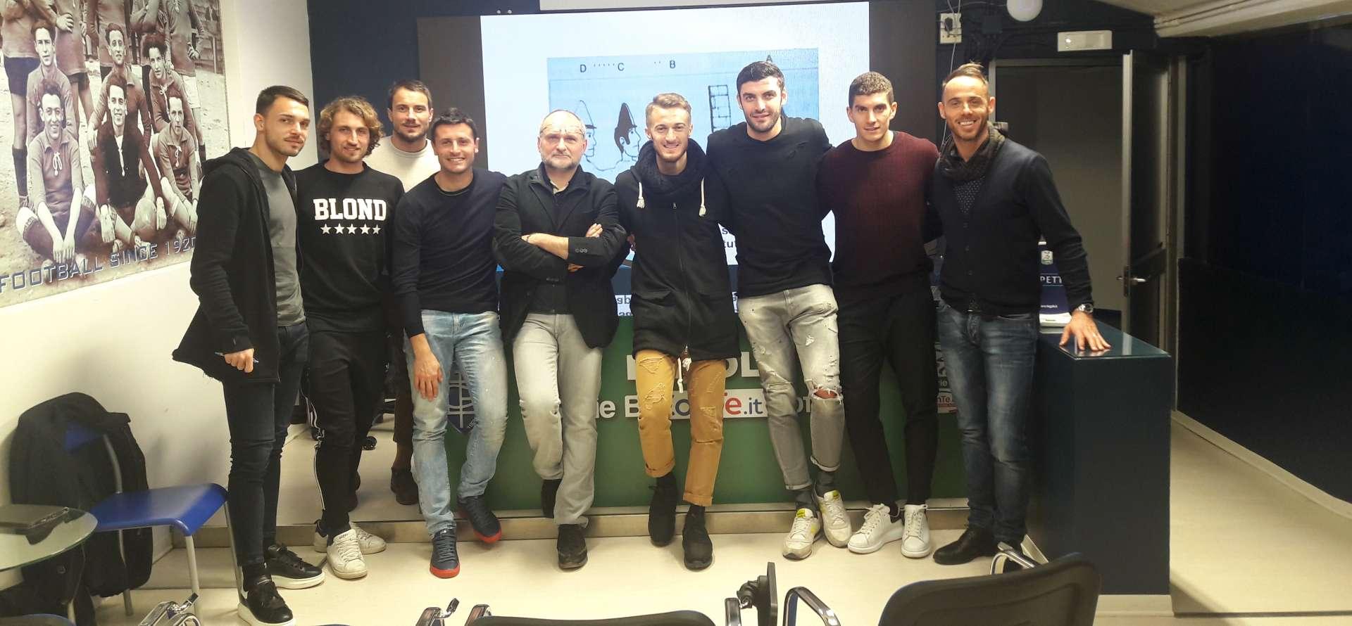 Facciamo la formazione, AIC, Lega Serie B, Empoli, Paolo Piani, Andrea Fiumana, Associazione Italiana Calciatori