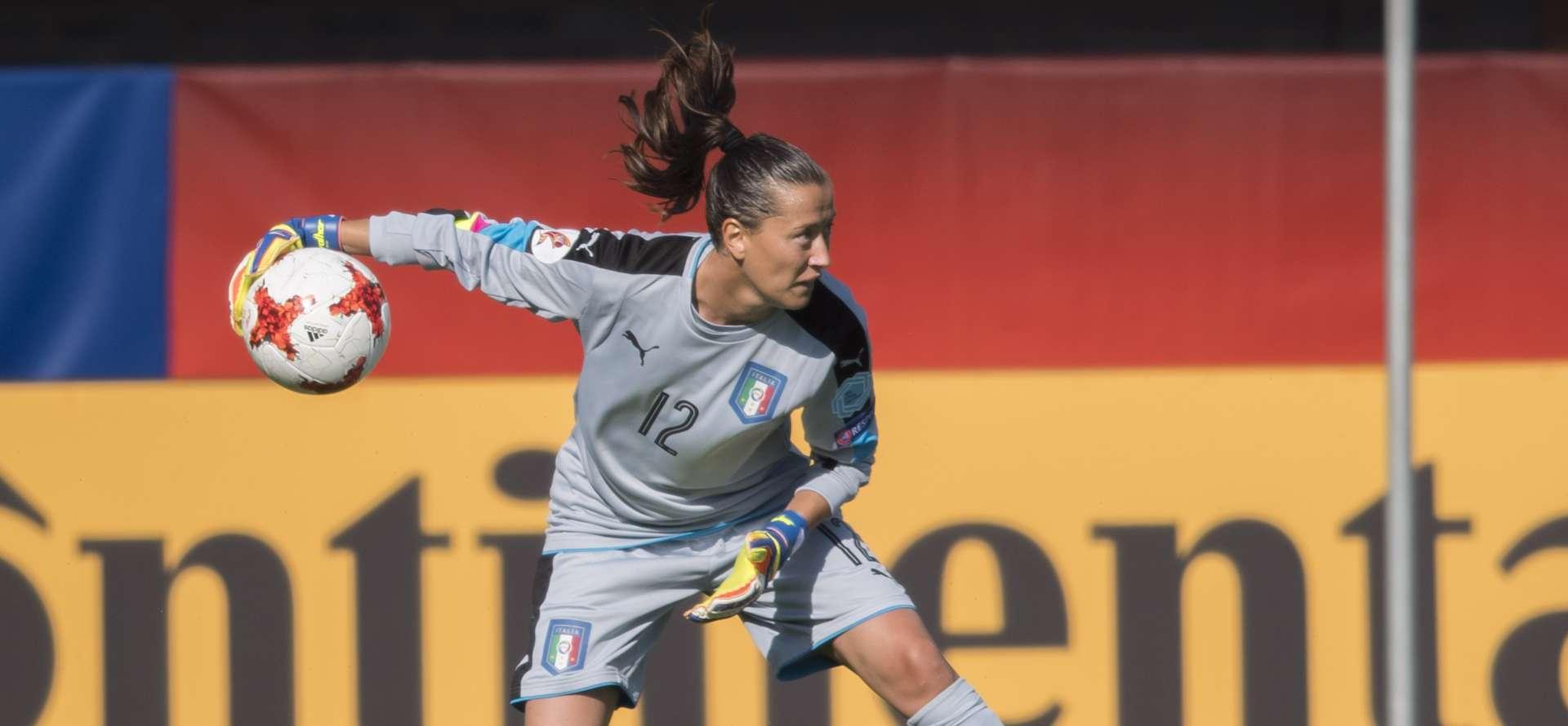 Chiara Marchitelli, calcio femminile, AIC, Damiano Tommasi, Associazione Italiana Calciatori