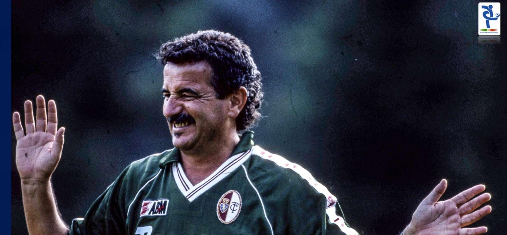 """Emiliano Mondonico, """"Mondo"""", mondonico, Associazione Italiana Calciatori, AIC"""