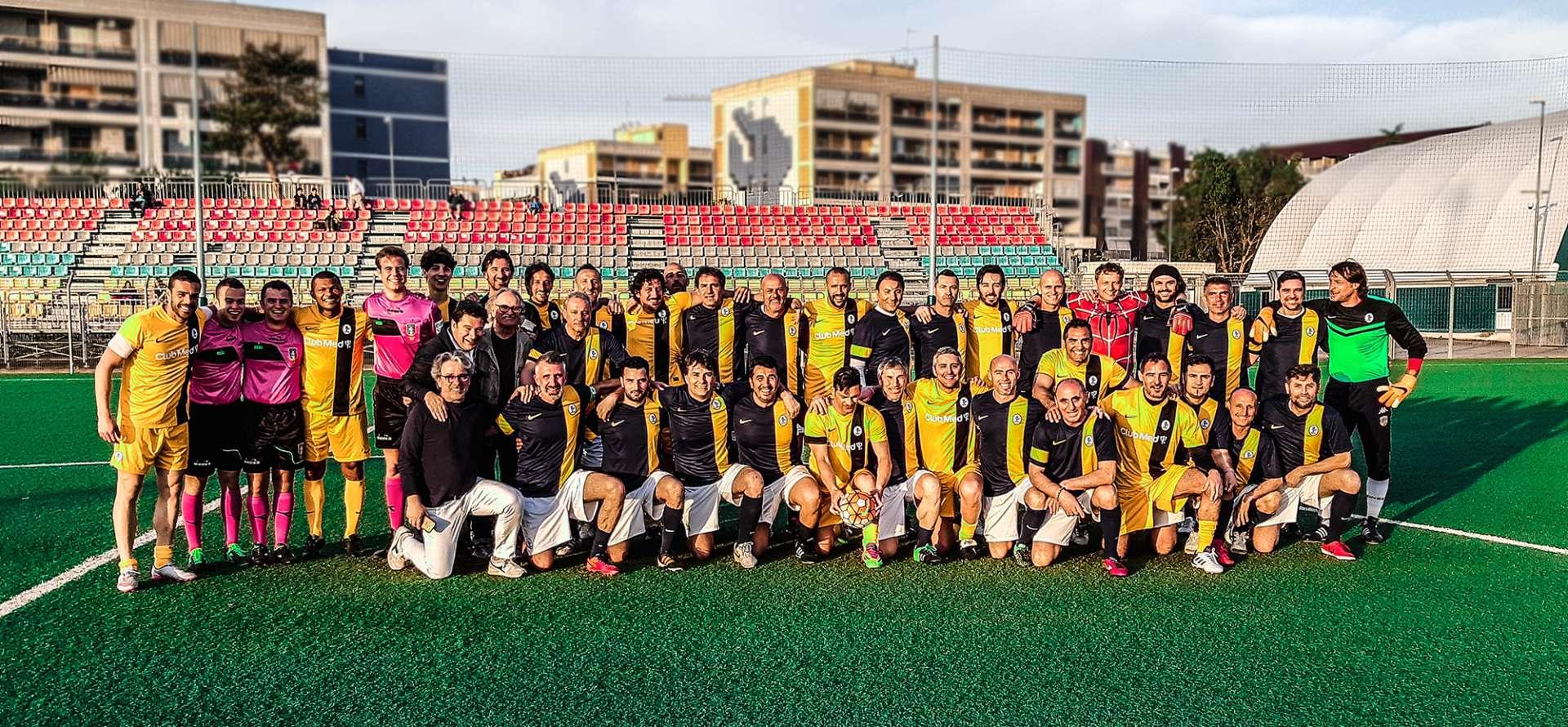 AIC Senior League 2018