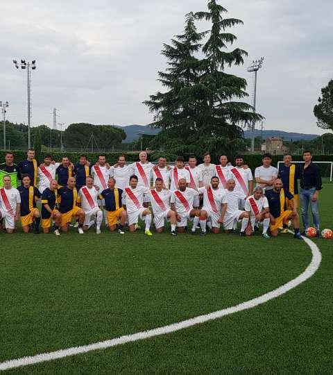 AIC Senior League