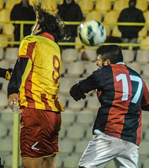 AIC Senior League, il primo campionato degli ex calciatori professionisti in Italia, AIC, Associazione Italiana Calciatori, Damiano Tommasi, Fabio Poli