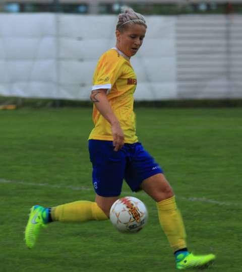 Lana Clelland, Tavagnacco, AIC, Calcio femminile, Associazione Italiana Calciatori